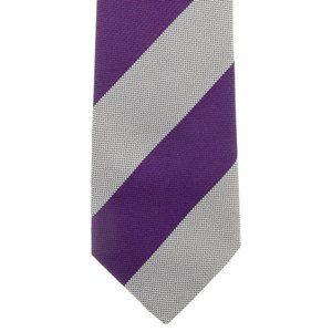 Drake's Silk Stripe Tie